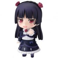 Figure Nendoroid 144 Kuroneko