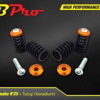 Per Kopling Yamaha R25 BPRO