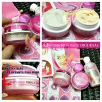 (Qweena Skincare NEW PACK)
