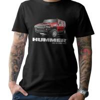 Kaos Hummer Car Fans - HMR94