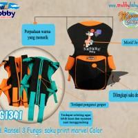 Gendongan Bayi Snobby TPG-1341