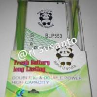 Baterai Rakkipanda Blp553 Oppo U2s, U707t Find Way S, U7014 Find Way