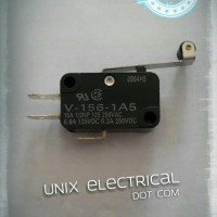 Limit Switch V-156-1A5 Omron