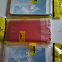 Softcase samsung A3 silikon kondom jelly samsung A 3