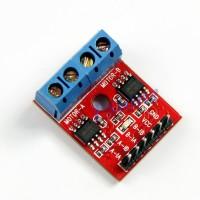 Dual Bipolar Stepper Motor Shield for Arduino A4988