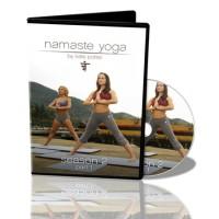 DVD Senam Namaste Yoga: Season 2 Part 1-Kate Potter