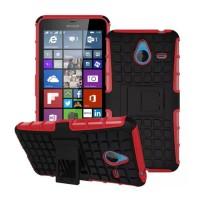 harga Rugged Armor Lumia 640 Xl Case Cover Heavy Duty Nokia Microsoft Tokopedia.com