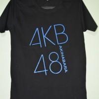 harga KAOS AKB48 Tokopedia.com