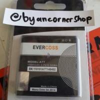 Baterai Evercoss A7t Original 100%