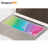 Macbook Air 13 / Pro 13 Inch Silicone Keyboard Cover Protector Skin