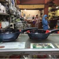 harga Cookville Ceramic Wok / Panci / Sauce pan 26 cm Tokopedia.com