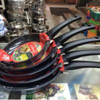 Cookville Fry Pan / Panci Keramik 20 Cm