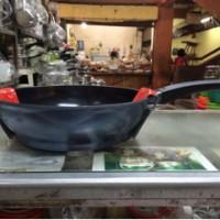 harga Cookville Ceramic Wok / Panci / Sauce Pan 28 Cm Tokopedia.com
