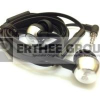Earphone Lg Quadbeat 2 G G2 Mini G3 Stylus G4 Nexus 4 5 Black Original