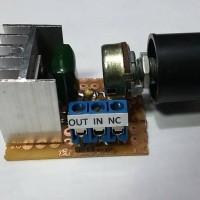 harga Kit Pengatur putaran RPM motor listrik/dinamo/gerinda 16 amper Tokopedia.com