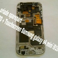 LCD + Touchscreen Samsung Galaxy S4 mini i9190