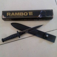 harga Pisau Rambo 6 Tokopedia.com