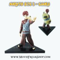 harga Naruto Big 5 - Gaara Action Figure Mainan Patung Pajangan Tokopedia.com