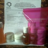 Jual Pemutih Wajah Aman Cepat Cocok Berbagai Jenis Kulit Wajah Pria/Wanita Paket Cream Murah