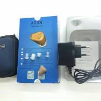 Alat Bantu Dengar Axon Model K-88 Dicharger