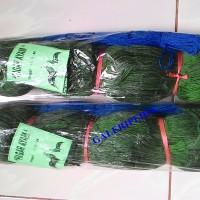 harga Jaring Kandang Ayam / itik / entok / Jaring pagar tanaman / Paranet Tokopedia.com