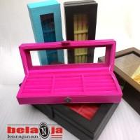 TEMPAT CINCIN KECIL | RING BOX ORGANIZER | TEMPAT CINCIN BATU AKIK