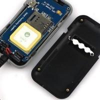 GPS TRACKER GSM GPRS, PELACAK HANDAL DAN AKURAT (NEW!)