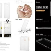 Jual Baseus Air Soft Cover Case Transparan Samsung Galaxy Note 5 N9200