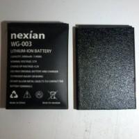 harga Baterai Nexian Wg003 / Wg-003 / Mi-531 / Mi53 3800mah (modifikasi) Tokopedia.com