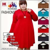 (4XL) Classic Dress Polos Fashion Jumbo | Big | Pl