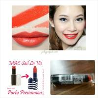 wet n wild lipstick purty persimmon