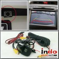 harga Camera Mobil CCD Honda CRV, HRV Variasi Kamera Mobil Honda Tokopedia.com