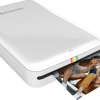 harga Printer Portable Polaroid ZIP - Putih Tokopedia.com