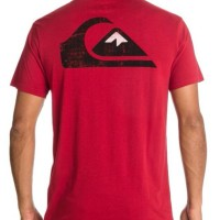 harga Tshirt/t Shirt/kaos Quiksilver Tokopedia.com