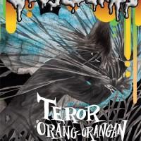 Goosebumps: Teror Orang-Orangan Sawah (The Scarecrow Walks At Midnight