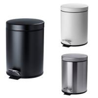 harga Ikea Strapats Tempat Sampah Berpedal - Pedal Bin 5l Tokopedia.com