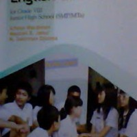 Buku BSE: B. Inggris Untuk SMP/MTs Kelas 8