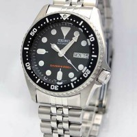 SEIKO Automatic Divers SKX007K2