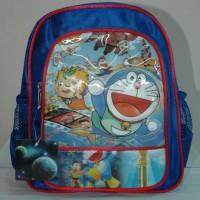 Tas Ransel Doraemon - kecil (untuk anak TK)