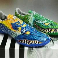 Sepatu Futsal Adidas Adizero F50 Yamamoto - IC