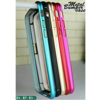 METAL BUMPER CASE HP/casing hp for iphone 4/4s 5/5s 6