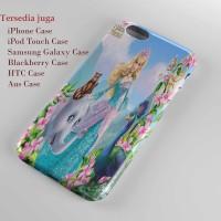 Barbie Wallpaper, hard case, iphone case, semua hp