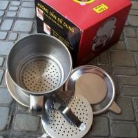 Jual Filter Penyaring ampas Kopi Vietnam Drip Murah