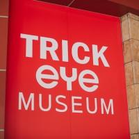 Trick Eye Museum September Ceria (dewasa)