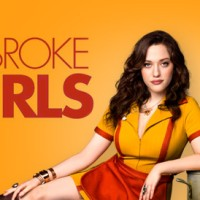 2 Broke Girls Season 1-3