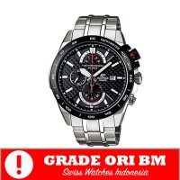 harga Casio Edifice EFR 520SP - Jam Tangan Casio ORI BM (Replica) Tokopedia.com