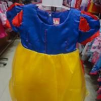 harga Gaun Snow White / Putri Salju / Baju Pesta Uk 5/8 Tokopedia.com