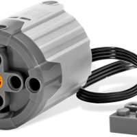 LEGO 8882 POWER FUNCTIONS XL - Motor