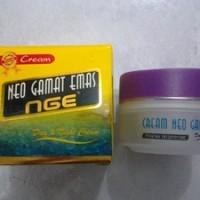 Cream Neo Gamat Emas NGE