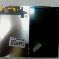 LCD SAMSUNG CORE2 CORE 2 G355 G355H
